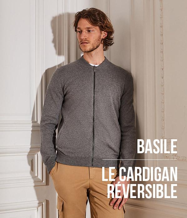 Cardigan Basile